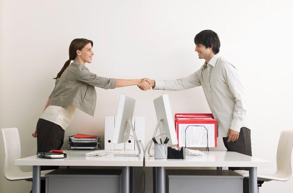 Offline Tactics to Get More Clients