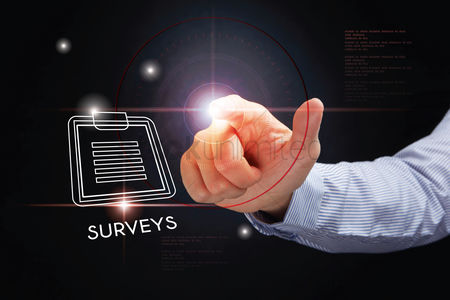 Survey Instrument Says: Get to Know Your Client