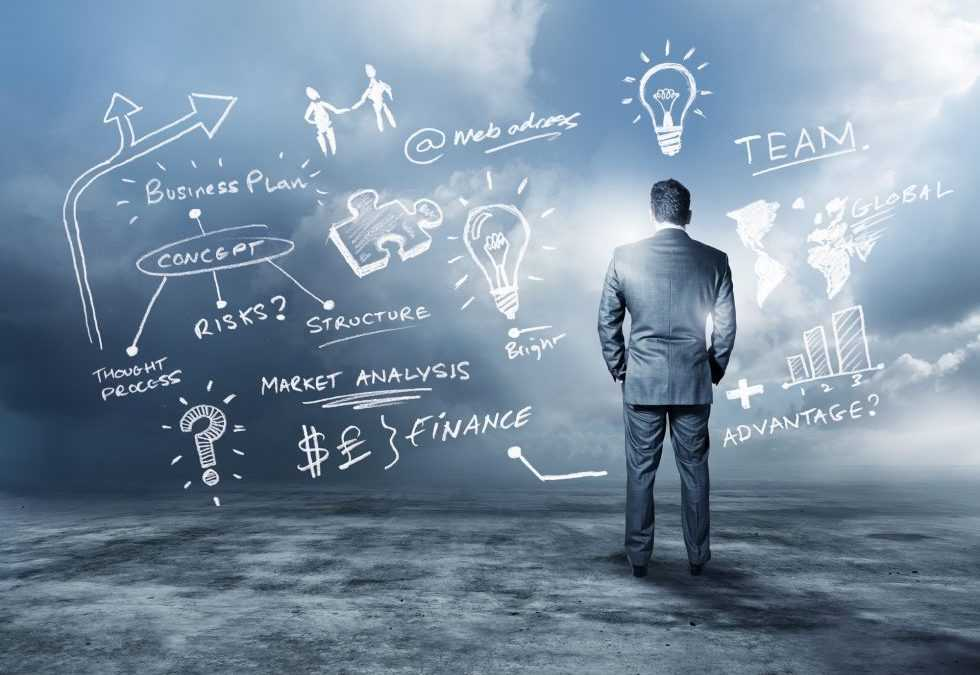 5 Tactics You Cannot Ignore if You Want to Become a Thought Leader