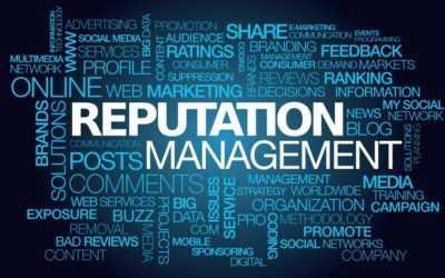 The Basics of Online Brand Management