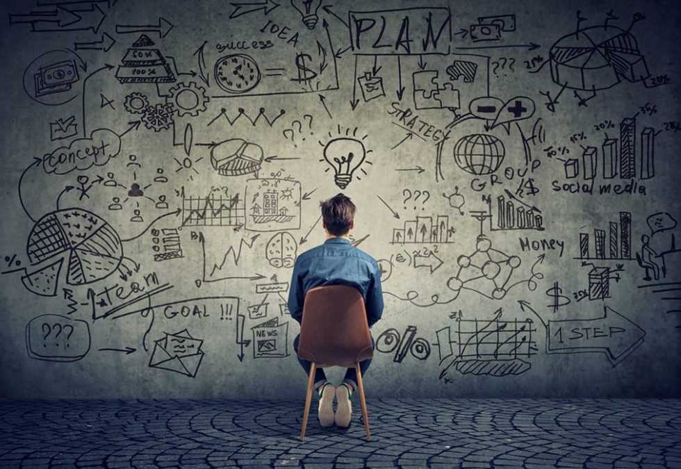 Why Every Business Plan Should Have Goals, Strategies, Tactics and Objectives