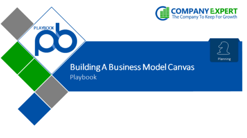 Building A Business Model Canvas