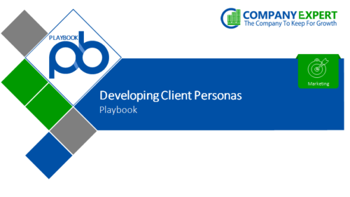 Developing Client Personas