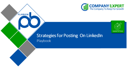 Strategies for Posting on LinkedIn