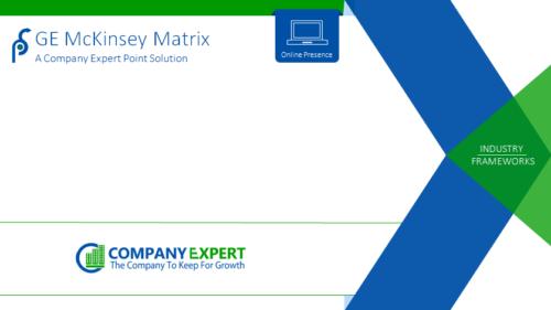 GE McKinsey Matrix