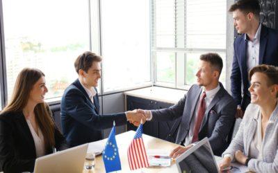 Creating Informal B2B Strategic Partnerships to Take Growth to the Next Level