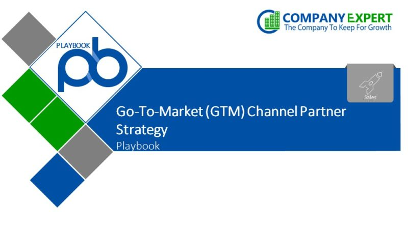 GTM channel partner strategy