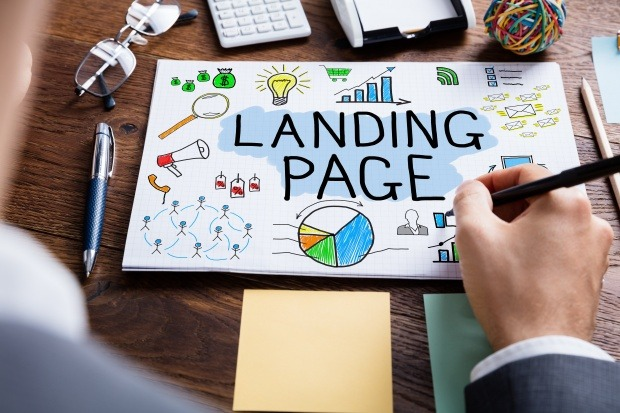 How Landing Pages Can Significantly Improve Your Online Presence
